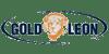 Gold Leon logo